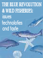 Blue Revolution wild Fisheries poster
