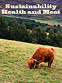 Sustainability Health and Meat: Baum Forum