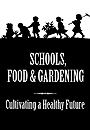Achools, Food and Gardening poster