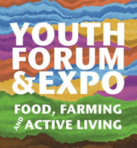 Baum Forum Youth Expo 2009 poster
